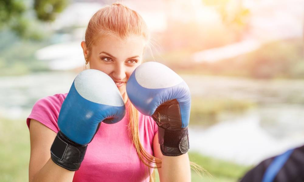 Boxing Glove Sizes: How to Choose the Right Size for You