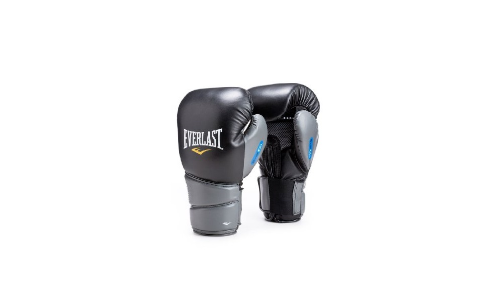 Everlast ProTex2 EverGel Training Gloves Review