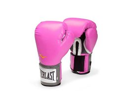 Everlast Women's Pro Style Training Gloves Review