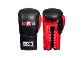 Ringside IMF Tech Sparring Boxing Gloves Review
