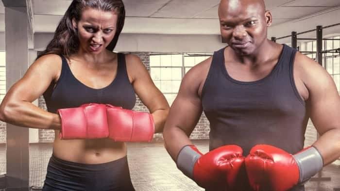 Boxing Gloves for Heavy Bag