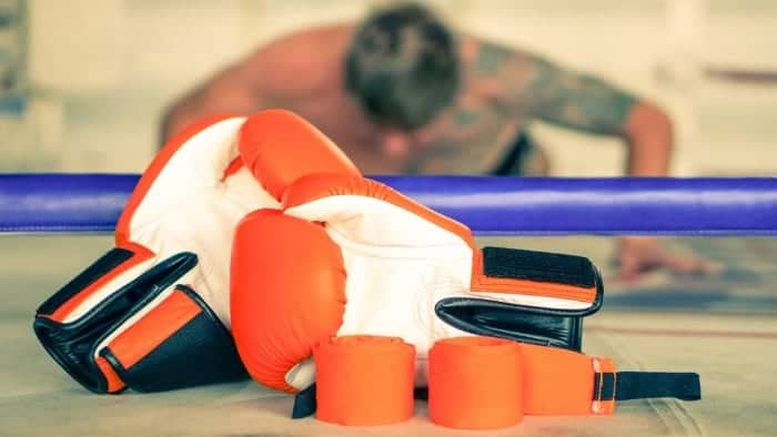 Boxing and MMA Gloves – A Comparison