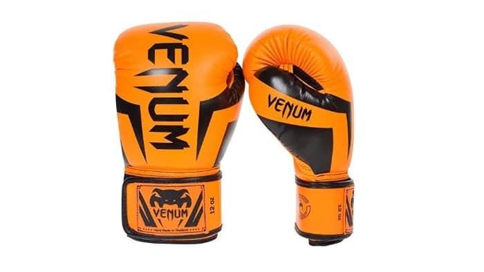Venum Elite Boxing Gloves Review
